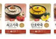 [맛있는 도전] 28년 양반죽 전통을 파우치에 담아 … 원재료·쌀알 식감이 살아있네~
