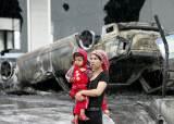 유엔총회서 中 난타한 美···건국 70주년 중국의 아킬레스건