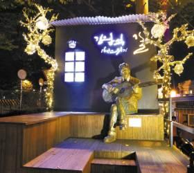 [가을, <!HS>대구로<!HE> <!HS>오세요<!HE>] 현대적 모습 속에 근대문화 간직한 글로벌 관광도시