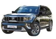 [자동차] 6기통 디젤 엔진으로 가속 성능↑ 여유로운 동력에 승차감까지 더해