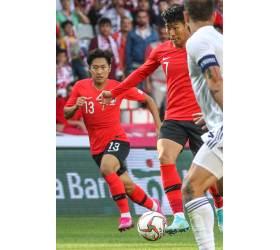 평양 가는 손흥민·이강인…<!HS>월드컵<!HE> 예선 평양 원정 멤버 발표