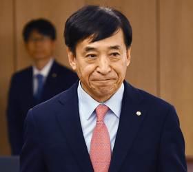 """이주열 """"올해 2.2% 녹록지 않다""""…성장 부진 시인"""