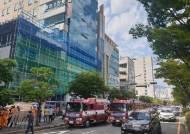 부산 요양병원 화재…환자 168명 전원이 무사했던 비결은?