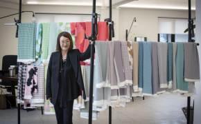 지춘희 디자이너, 홈쇼핑 진출 1년 만에 대박 성공 비결