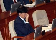 """김수민 """"자연인으로 사시는 게"""", 조국 """"사색된 아내 배려 부탁"""""""
