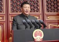 美전역 때릴 수 있는 ICBM 꺼내놓고, 세계평화 외친 시진핑