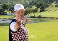 [창간 50 특집 인터뷰] '여자 골프 르네상스 개척자' 박세리