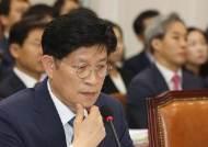 """""""돼지열병, 다행히 경기 북부에 국한"""" 발언한 국조실장 사과"""