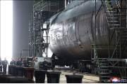 북미 협상 발표 다음 날···北, 美 가장 두려워하는 SLBM 쐈다