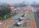 신중국 70주년 열병식 등장한 다양한 퍼레이드 차량의 정체는?