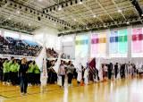 복 퀴즈 온 더 블록? 경복대 '2019 Sports events & Festival' 성황