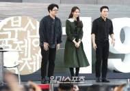 """[24회 BIFF] '엑시트' 이상근 감독 """"흥행 후 집안 대우 달라져, 사진 찍어갔다"""""""