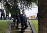 北대표단, 스톡홀름 협상장 복귀…오후 실무협상 재개