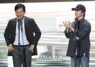 """[24회 BIFF] '종이꽃' 안성기 """"유진, SES 모습 아닌 매력적인 배우로"""""""