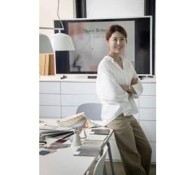 [<!HS>게임체인저<!HE>]신혼집 고치다 100억 투자 받는 인테리어 회사 차린 30대 여성의 비결