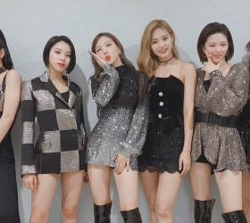 <!HS>Is<!HE> TWICE Saying Goodbye To The Stage For A While?