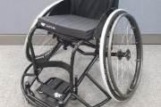 장애인체육회, 스포츠 휠체어 170대 보급