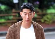 """손흥민 """"우리가 여행객도 아니고, 북한에서 뭘 보고 오겠나"""""""