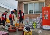 태풍 '미탁' 피해 이웃 위한 온정의 손길 이어지지만 턱없이 부족