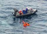 구명조끼·보트 탄 북한 어부들 필사의 탈출···동해서 북·일 선박 충돌해 북한 선박 <!HS>침몰<!HE>