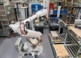 [히든챔피언의 비밀]베어링만 100년 SKF, 이젠 로봇·AI가 만든다