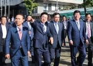 """""""만성 교통체증""""...국회의원들도 걱정하는 대전 트램(노면전차)"""