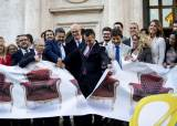이탈리아 의원 수 3분의 1 줄인다…30년 만에 하원 통과