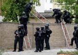 """독일 동부 도시서 총격 사건…""""최소 2명 사망"""""""
