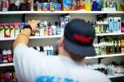 美 LA시, 모든 전자담배 판매금지 검토…초강력 규제안