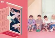 BTS Pop-Up Store Opening Up In Gangnam!