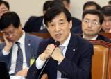 "IMF의 韓디플레 지표 심상찮은데…""일시적 현상""이라는 <!HS>정부<!HE>"
