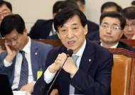 """IMF의 韓디플레 지표 심상찮은데…""""일시적 현상""""이라는 정부"""