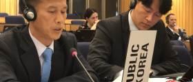 해수부, 런던서 '日<!HS>후쿠시마<!HE> 오염수' 공론화…中·칠레는 동의