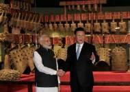 시진핑, 미 주도 인도-태평양 전략 깨기 시동 건다