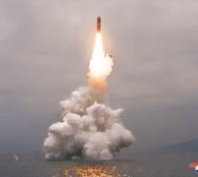[김민석의 Mr. 밀리터리] 김정은 최종병기 SLBM, 우리 역량으로 극복해야