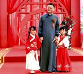 중국 최고 부자는 46조원 재산의 <!HS>알리바바<!HE> 창업자 <!HS>마윈<!HE>