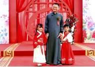중국 최고 부자는 46조원 재산의 알리바바 창업자 마윈