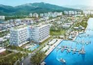 [분양 FOCUS] 글로벌 관광도시의 노른자 입지…수익형 숙박시설+별장 일석이조