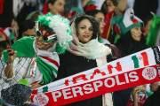 이란 여성들 38년 만에 축구장 입장