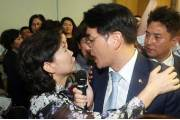 '유치원 비리근절 토론회 방해' 한유총 전 임원 4명 검찰 송치