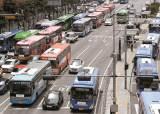 서울시 '땅짚고 헤엄치는 버스 영업' 뜯어고친다