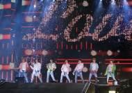 한국어 떼창, 기도실 마련··· 서로 위해준 BTS 사우디공연