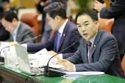 """바른미래 """"공공기관 낙하산 8개월만에 더 늘어…5명중 1명"""""""