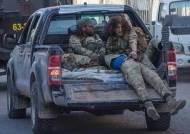 터키, '평화의 샘' 작전 나흘만에···쿠르드 요충지 장악했다