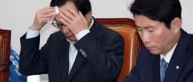 """""""조국도 지키지 못하면서…"""" <!HS>민주당<!HE> 게시판 항의 글 이어져"""