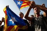 스페인, '카탈루냐 독립' 지도부에 징역 9∼13년 선고