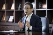 """벤처협회장 """"먹고살기 좋다면 문 정부 지지율 왜 낮아지겠나"""""""