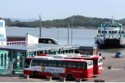 5달 동안 2억6000만원 적자 섬마을 고속버스가 달리는 이유는?