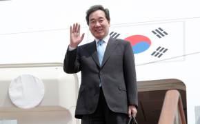 이낙연 총리, 일왕 즉위식에 '대통령 전용기' 타고 간다