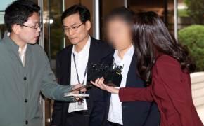 검찰, '윤 총경' 비리 의혹 경찰청·수서경찰서 압수수색